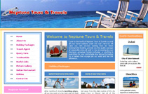 Neptune Tours And Travels